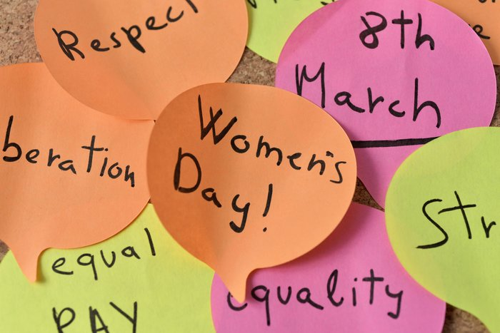 Image result for women's day 2018