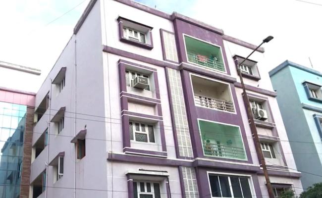 esi nagaraju house