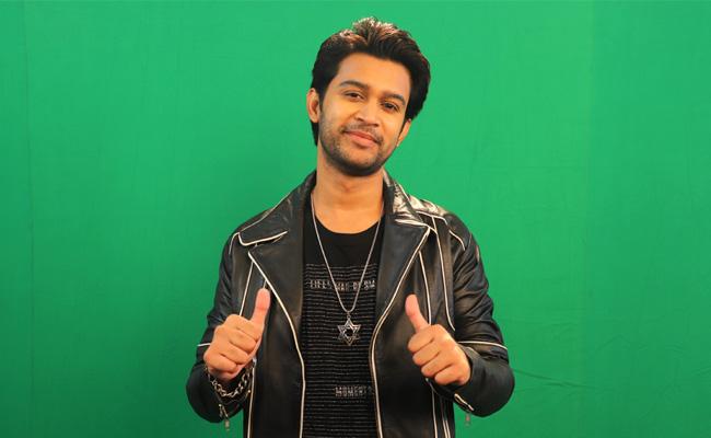 Abhijeet Wiki, Profile, Bio, Photos | Bigg Boss 4 Telugu Contestant |  అభిజిత్ - Sakshi