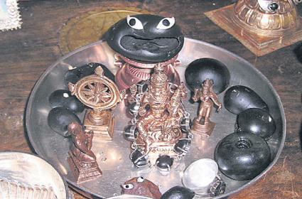 Saligramalu_Devullu.com