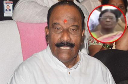Flash: నాయుని నరసింహారెడ్డి భార్య కూడా మృతి