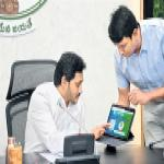 CM YS Jagan launched a special revolutionary program in AP - Sakshi